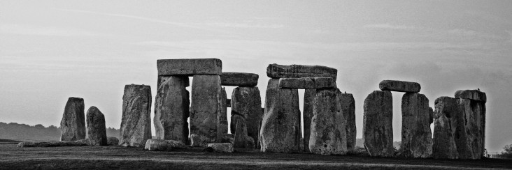 Stonehenge 'Panoramic'