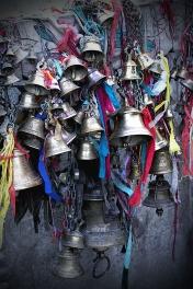 Offering of bells