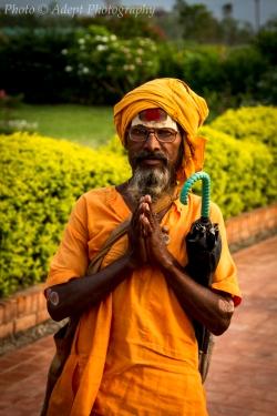 Hindu Saddhu